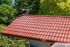 Terracotta Roof Restorations Melbourne 2
