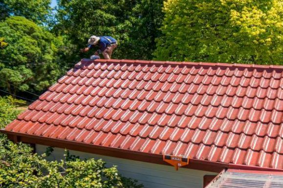 Terracotta Roof Restorations Melbourne Roofing