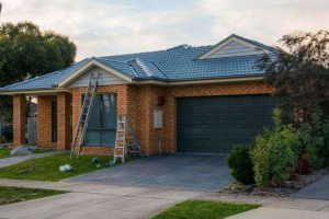 Roof Restoration Melbourne 1