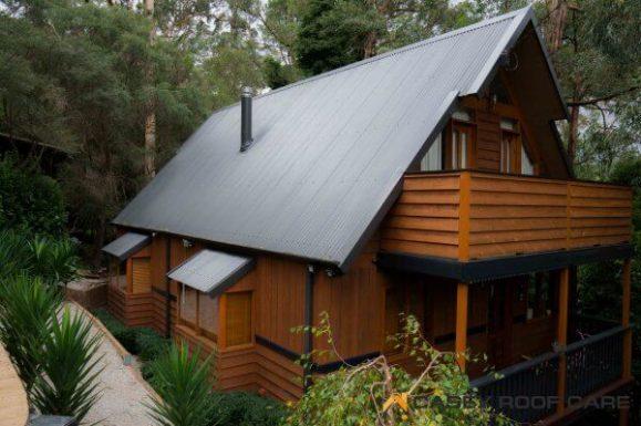 Roof Restoration Belgrave