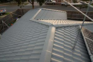 Roof Restoration Berwick 2