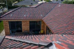 Roof Restoration Berwick 7