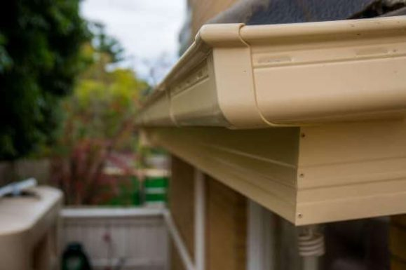 Gutter and Fascia Replacement 1