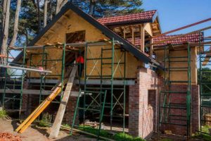 Fascia and Gutter Installation 4