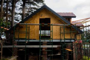 Fascia and Gutter Installation 8