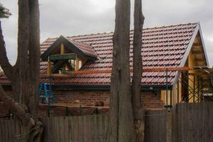 Fascia and Gutter Installation 6