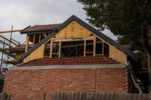 Fascia and Gutter Installation 3