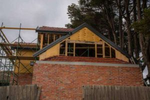 Fascia and Gutter Installation 7