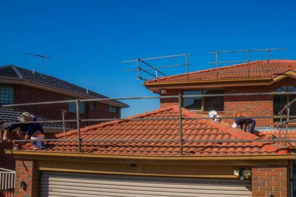 Roof Repairs Melbourne Roofing Contractors Melbourne