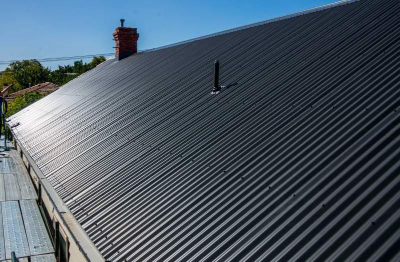 Gutter Replacement Melbourne Roofing Contractors Melbourne