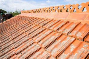 Terracotta Roof Restorations Melbourne 3