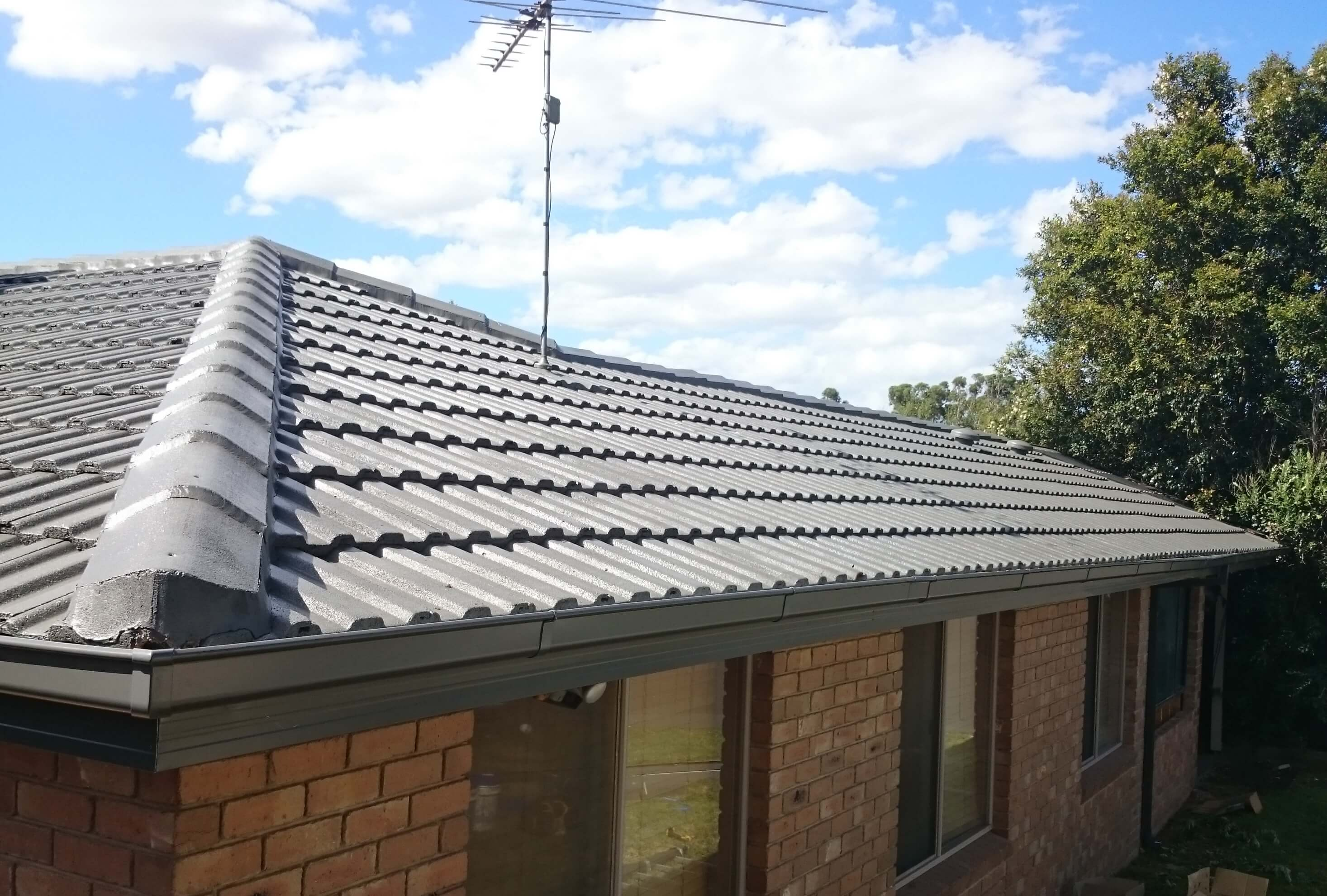 Gutter And Fascia Replacement Roofing Contractors Melbourne
