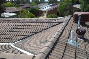 Roof Bedding and Pointing Repair 5